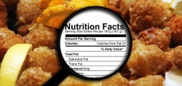 FDA Phasing Out Trans Fats Due to Health Concerns