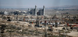 Fracking Pollutes California Water While Individuals Suffer