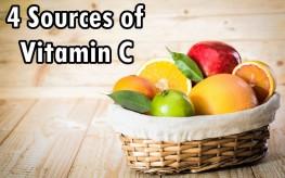 vitamin c fruit