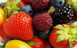 Top 15 Least & Most Contaminated Fruits, Vegetables