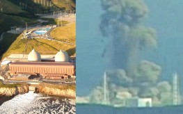 Experts Warn Of 'Inevitable' Fukushima Disaster In California