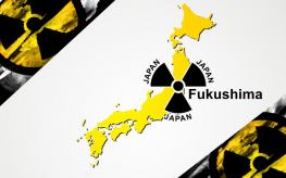 Fukushima radiation