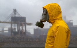 Nuclear Crisis Reborn: Typhoon May Spread Fukushima Radiation