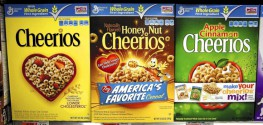 General Mills Sued for Dumping 15,000 Gallons of Cancer Chemicals into Air and Water