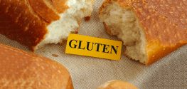 Study: Don't go Gluten-Free if You Don't Have Celiac Disease