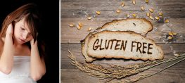 gluten free and mental illness
