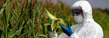 House Votes to BAN GMO Labeling TODAY Under 'DARK Act'