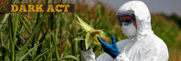 Breaking News! Monsanto's DARK ACT Stopped Dead in its Tracks in Congress