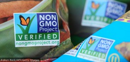GMO-Free Food Sales Explode Amid Public Awareness