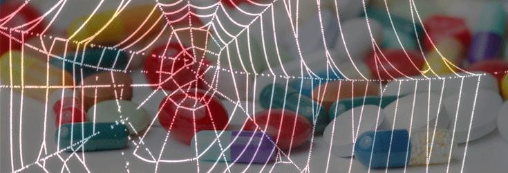 gmo-spider-venom