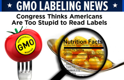 gmo labeling stupid