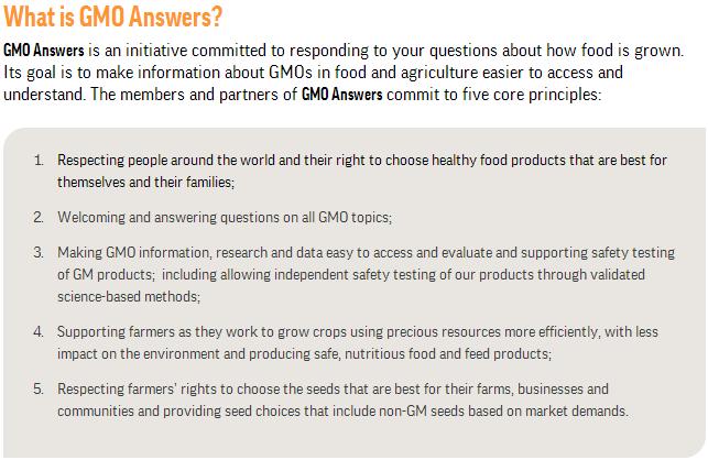 gmo answers ss