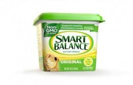 boulder brands smart balance