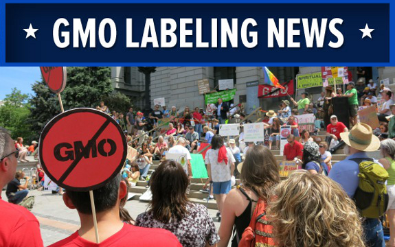 gmo lableing Colorado
