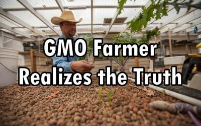 gmo farmer