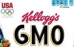 Kellogg's GMO