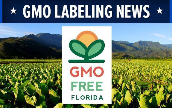 gmo label Florida