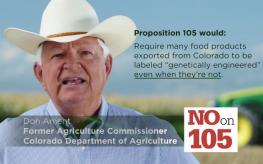 proposition 105
