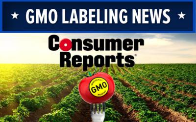 consumer reports gmo labeling