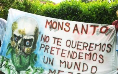 Argentina protest