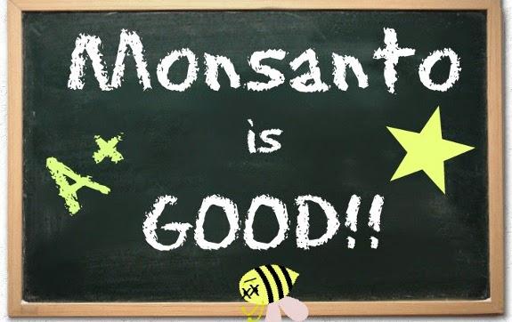gmo Monsanto school