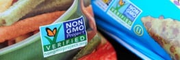 New Study: 43% of Consumers Rank 'Non-GMO' Food as 'Very Important'