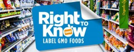 Meet 2 Companies Who Actually Stand Up For GMO Labeling