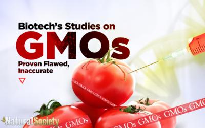 gmo study