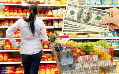 grocery money
