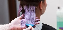 Hair Dyes and Relaxers may Increase Your Risk of Breast Cancer