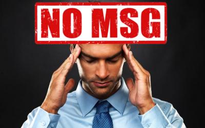 headache msg