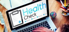 online health search