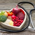 Mediterranean diet and heart health