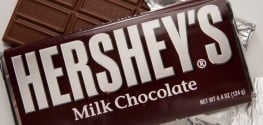 Victory: Hershey to Remove GMO Ingredients from Milk Chocolate