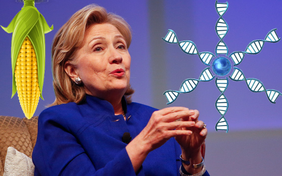 hilary clinton biotech