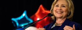 GMO Labeling Group Head Hosts Fundraiser for Pro-Monsanto Hillary Clinton?