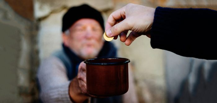Study: One of the Keys to a Happy Life is Being a Generous ...