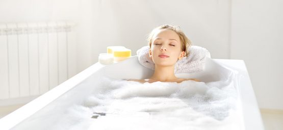 Study Suggests 5 Hot Baths a Week Lowers Heart Attack, Stroke Risk