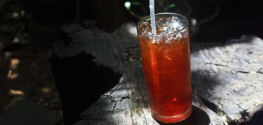 Man's Kidney Fails After He Drinks 16 8-Ounce Glasses of Iced Tea Daily
