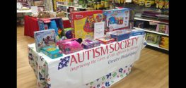 Retailers Offer Quiet Shopping Hours for Families of People With Autism