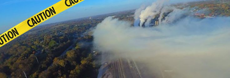 Toxic Chemical Leak in Kansas Town Prompts Evacuations