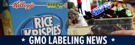 Another Win! Kellogg's and Mars to Label GMOs Nationwide