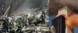 "Report Shows ""Staggering"" Signs of Ill Mental Health Among 9/11 First Responders"
