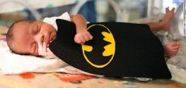 Volunteers Transformed NICU Babies with Handmade Halloween Costumes
