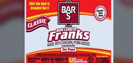 Bar-S Foods Recalls Products Due to Possible Listeria