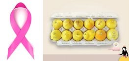 Campaign Uses Lemons to Educate Women About Breast Cancer Signs