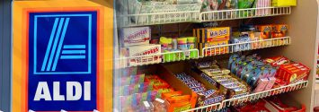 This Grocery Store is Replacing Candy in its Checkout Aisles with Healthy Alternatives