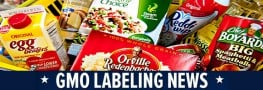 ConAgra to Label All Products with Genetically Modified Ingredients