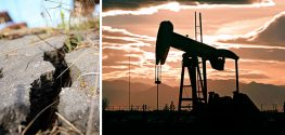 New Study Definitively Links Texas Earthquakes to Fracking and Drilling