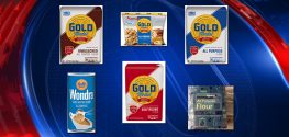Flour Recall at General Mills Expands - Here is What Has Been Recalled